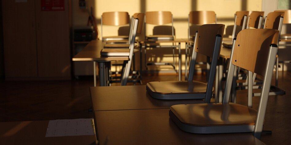 Sexuelle Gewalt in der Schule: Schutzkonzepte müssen her
