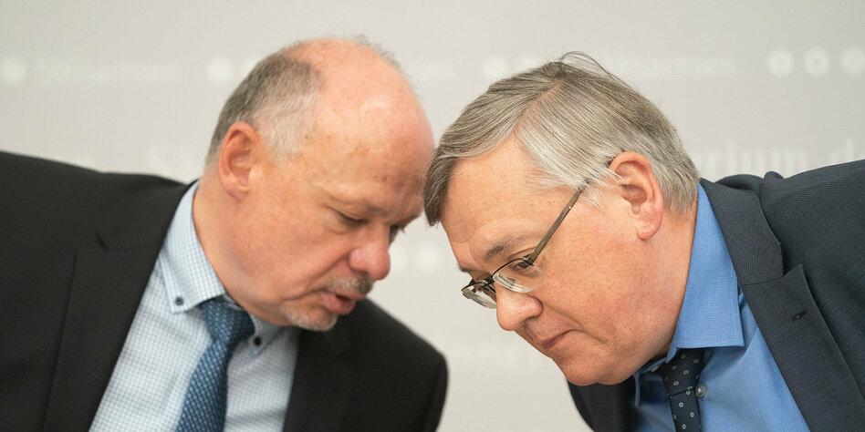 Messerattacke In Dresden Verdachtigter Wurde Beobachtet Taz De