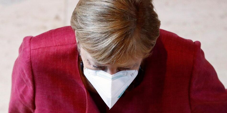 Demokratie in Coronapandemie: Das Parlament muckt auf