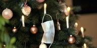 Weihnachten mit Corona: Feiern oder verschieben?