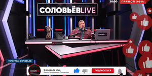"YouTube-Kanal ""Solowjow live"""