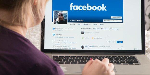 Facebook Klarnamenpflicht 2021