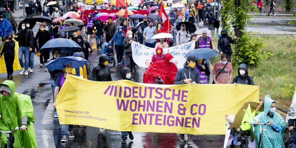 Das ist nichts für die SPD