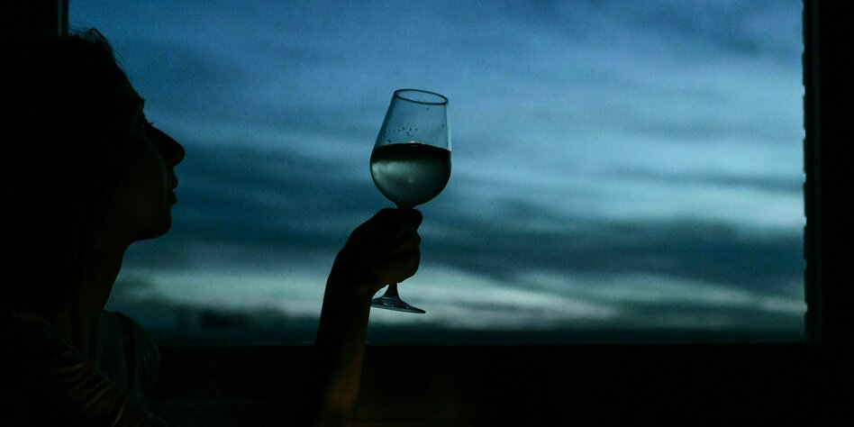 Trennung partner alkoholiker Narzissten brauchen