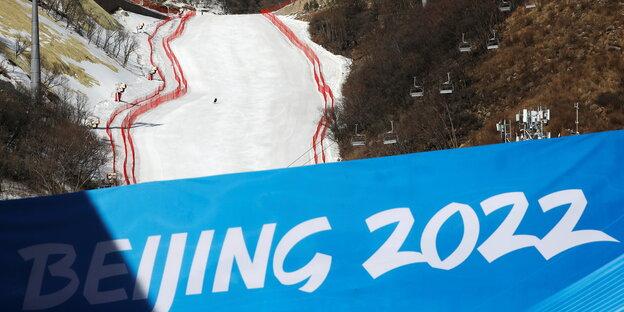 Olympische Winterspiele 2021 Entscheidung