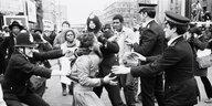 40 Jahre nach Brand in London: Fanal des Kampfes gegen Rassismus