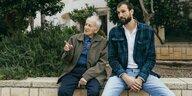 """Takis Würgers neues Buch """"Noah"""": Hier ist ein Überlebender"""
