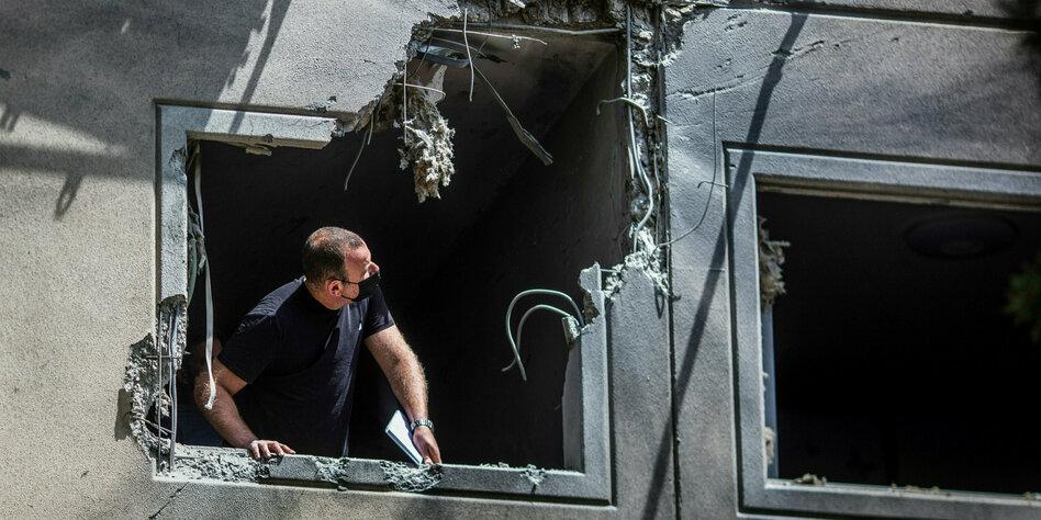 Eskalation in Nahost: Hamas kapert die Proteste