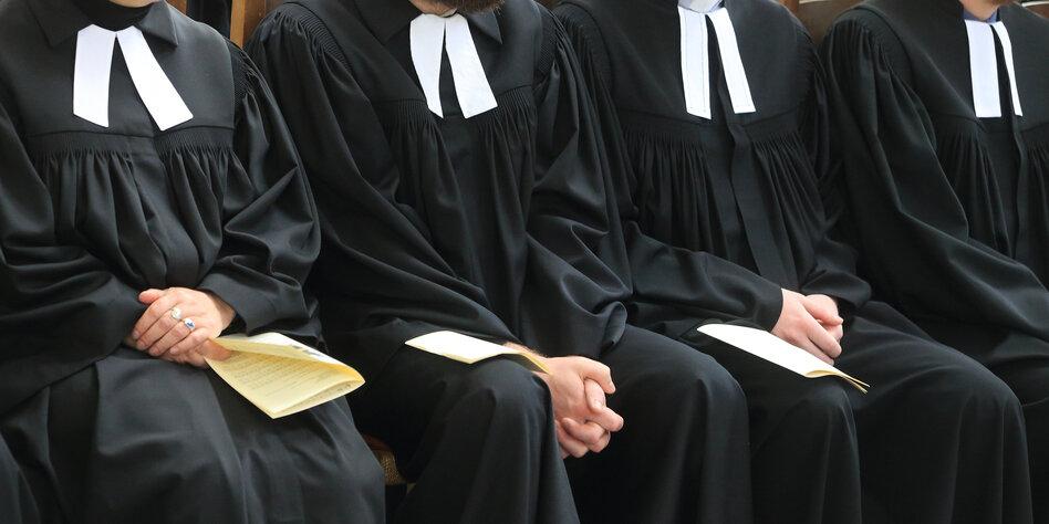 """Betroffener über Missbrauchsprävention: """"Die Kirche hat Angst"""""""