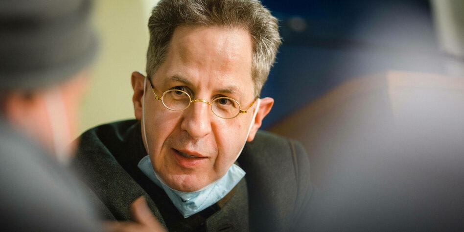 Vorwürfe gegen CDU-Mann Maaßen: Gewisse Zweifel sind angebracht
