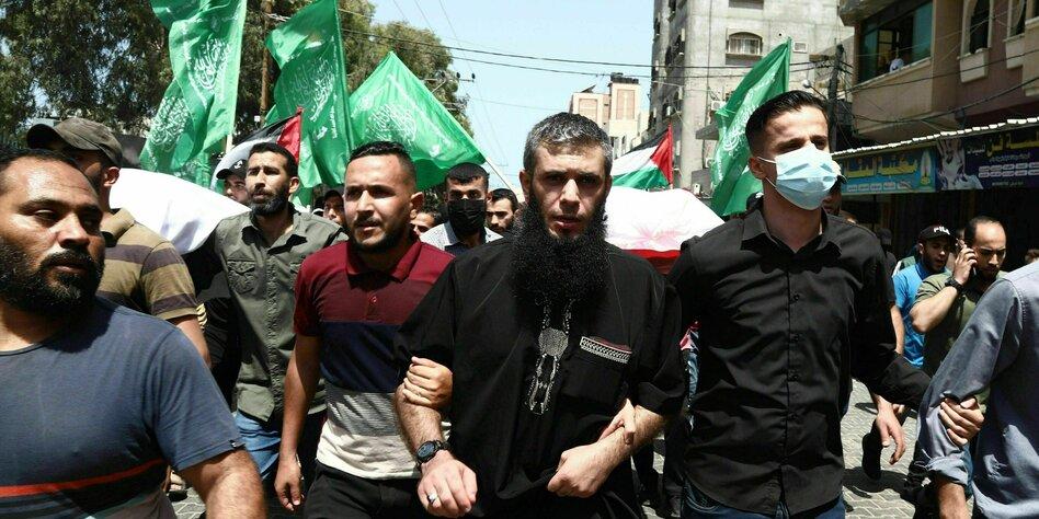 Unruhen in Nahost: Falsche Rückendeckung