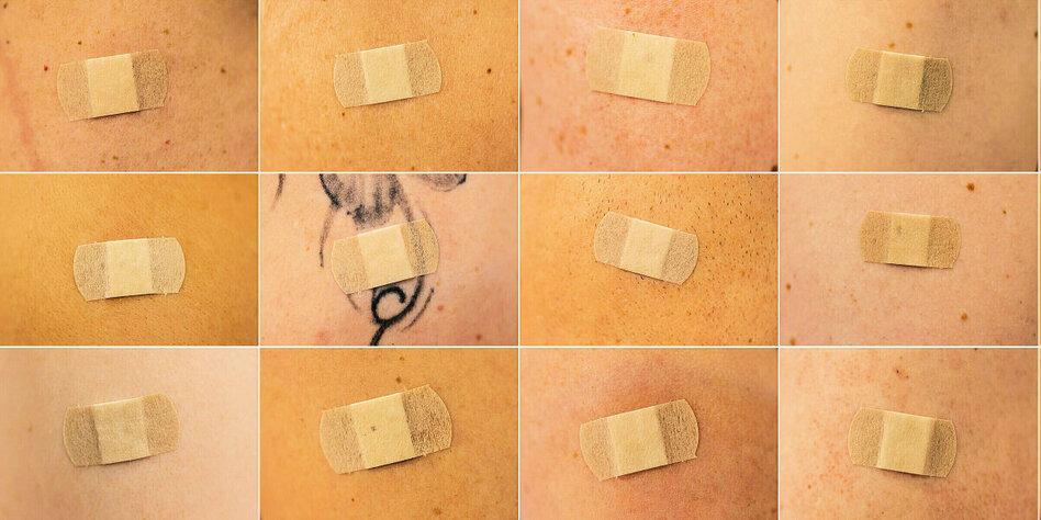 Digitaler Impfnachweis Einladung Zur Falschung Taz De