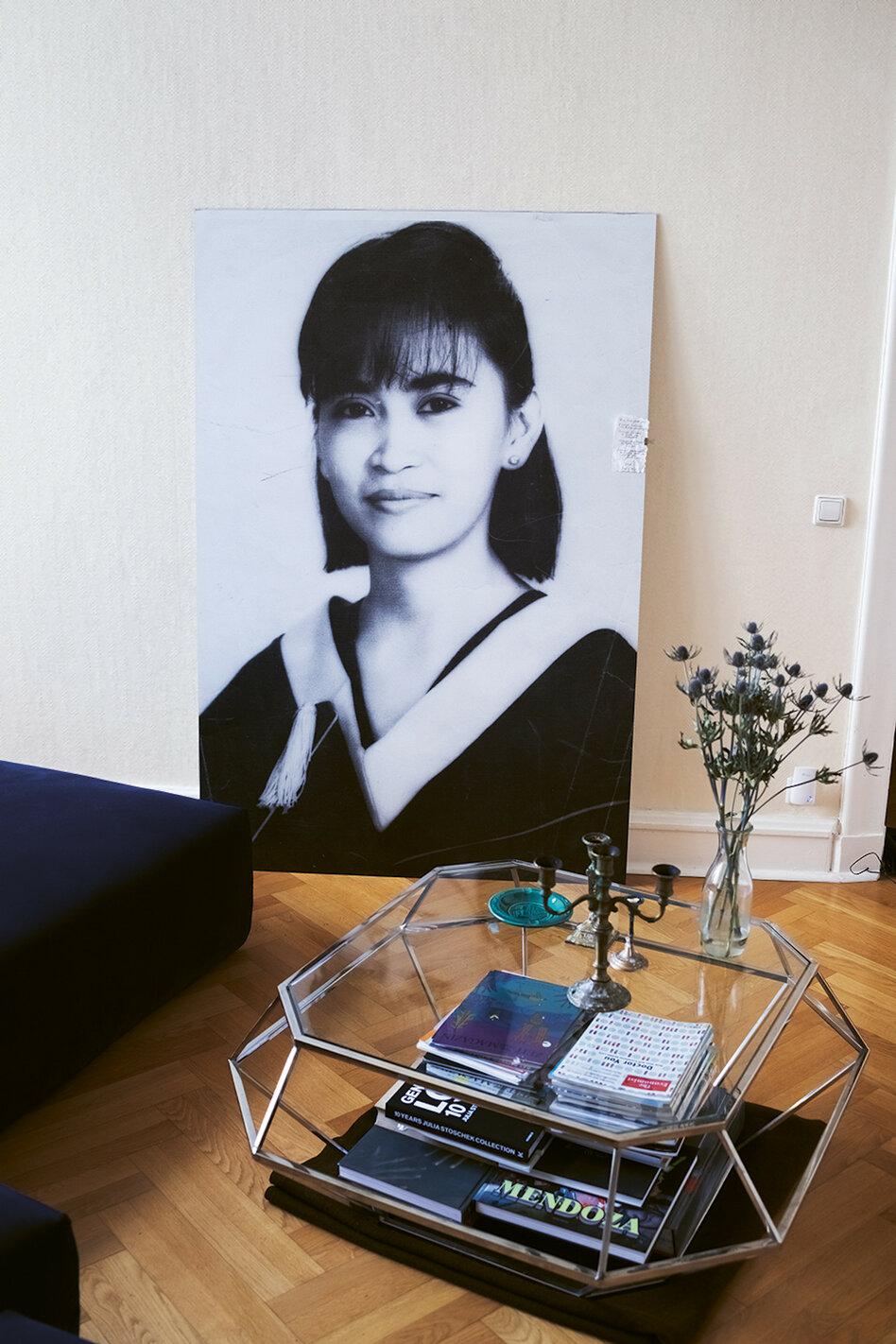 Interview mit Diana Kinnert: Die Einsamkeit der Jugend