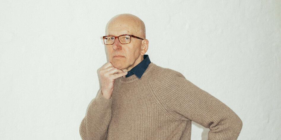 """Soziologe Heinz Bude im Gespräch: """"Das Ende des Neoliberalismus"""""""