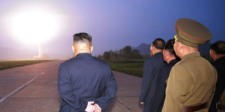 Gespräche zwischen Nord- und Südkorea: Ein Minimaldialog, immerhin