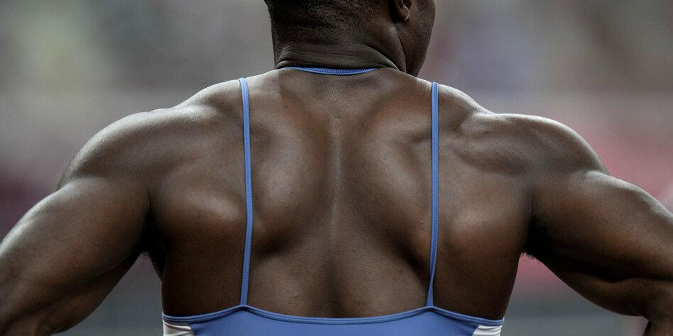 Heißesten weiblichen aller  nackt Olympia  Top Athletinnen  10 Zeiten Beste wrestlerin