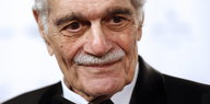 Omar Sharif 2013 in Wien
