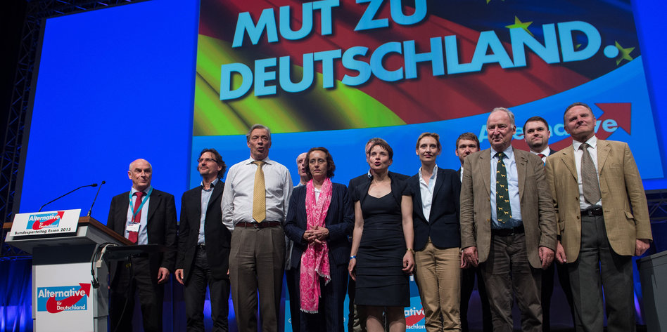 Afd Bundesvorstand