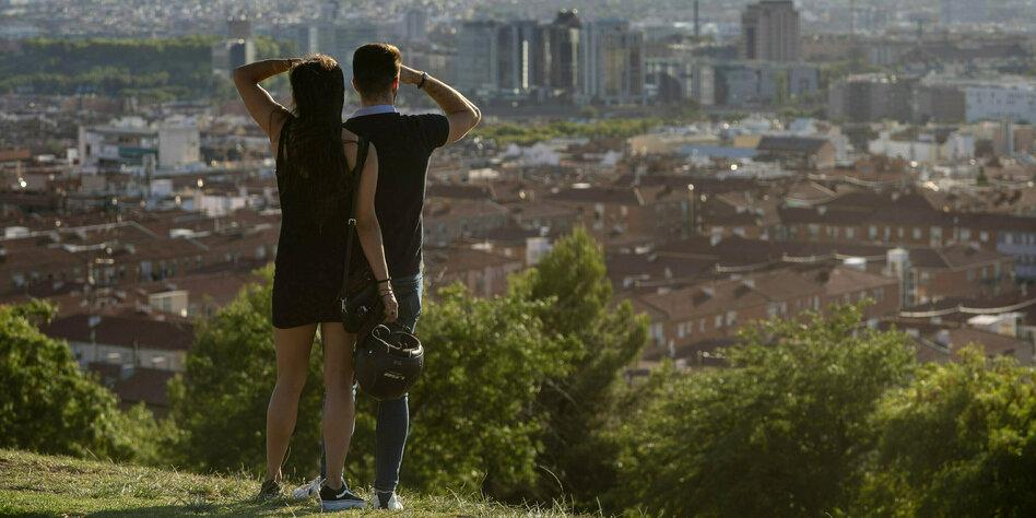 Neue Tageszeitung in Spanien: Journalismus jenseits der Metropole