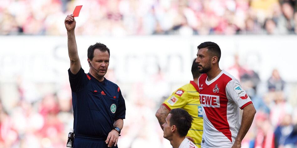 Köln Gegen Stuttgart 2021