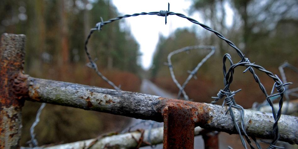 verlassene häuser deutschland