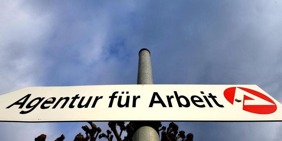 Agentur Für Arbeit Hotline Berlin