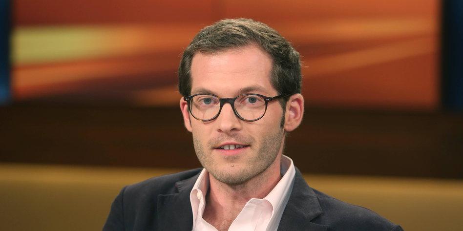 Julian Reichert