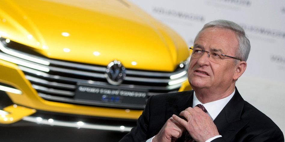 VW-Skandal - Seite 2 WinterkornVW