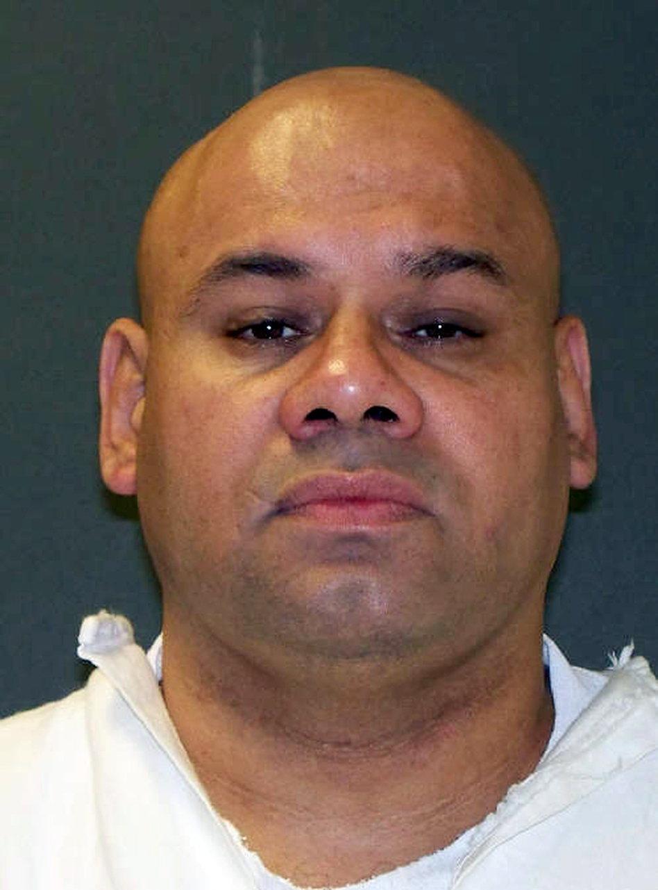 Todesstrafe In Den Usa Gangmitglied In Texas Hingerichtet
