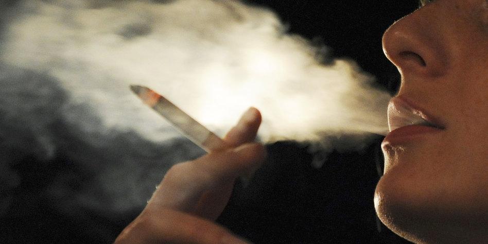 rauchen und krebs