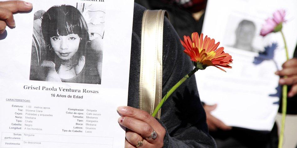 Aktivistin mit Sig-Sauer-Waffe getötet