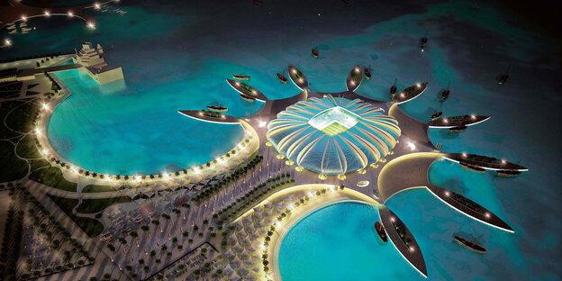 Fußball Wm Katar
