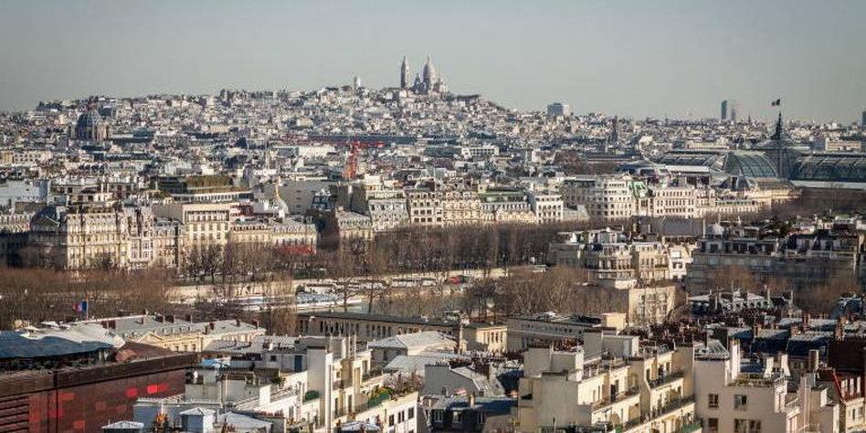 10 Arrondissement Gefährlich migrantenviertel in bloß nicht hinsehen taz de