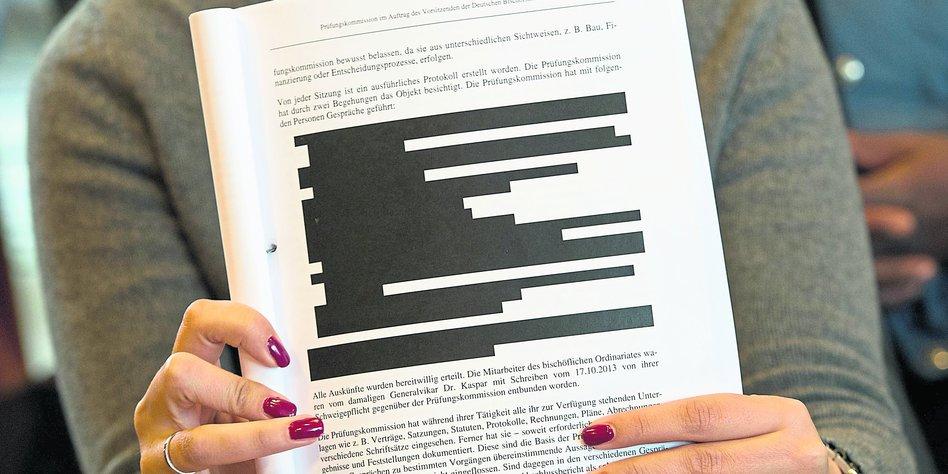 ermittlungen der staatsanwaltschaft