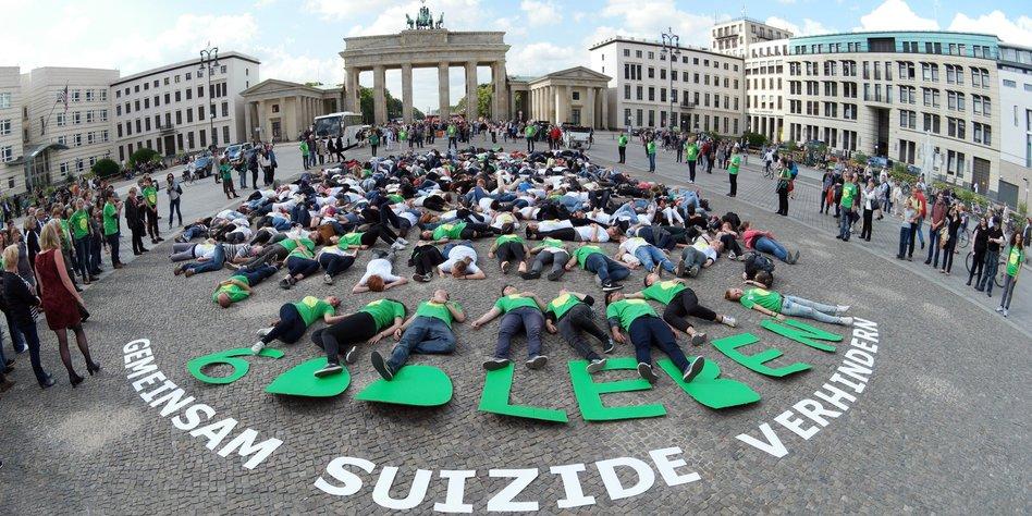 ausländer rechte in berlin