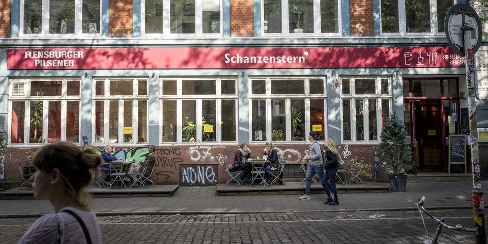 Drogenberatungsstelle Hamburg