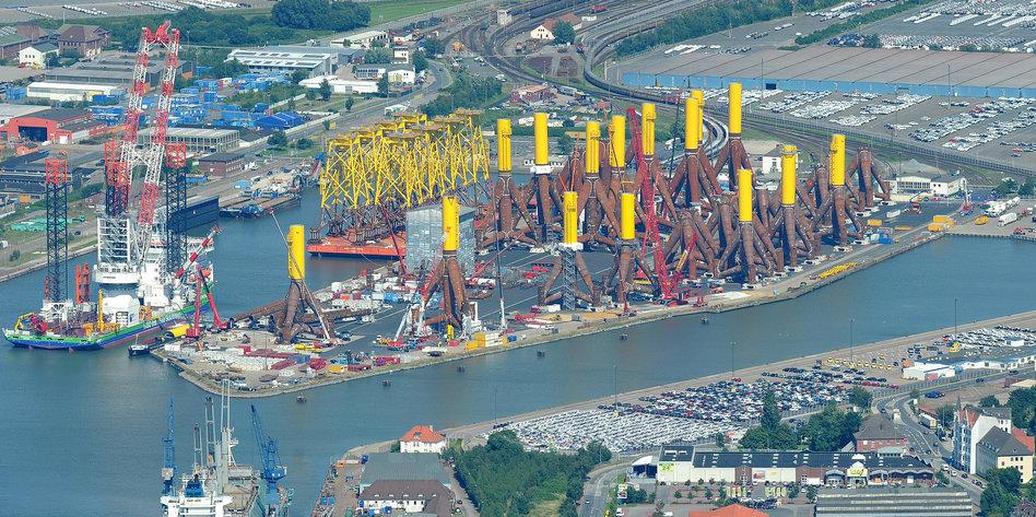 Bremerhaven offshore