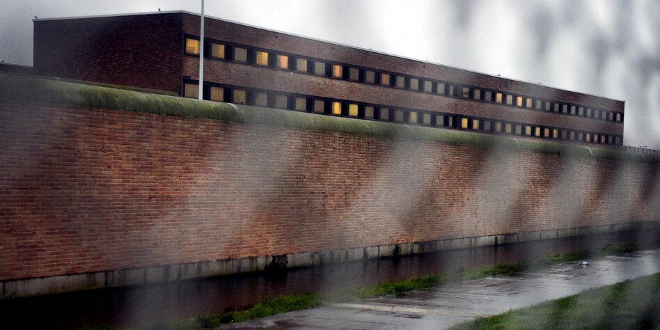 gefängnisseelsorger bruchsal 2001