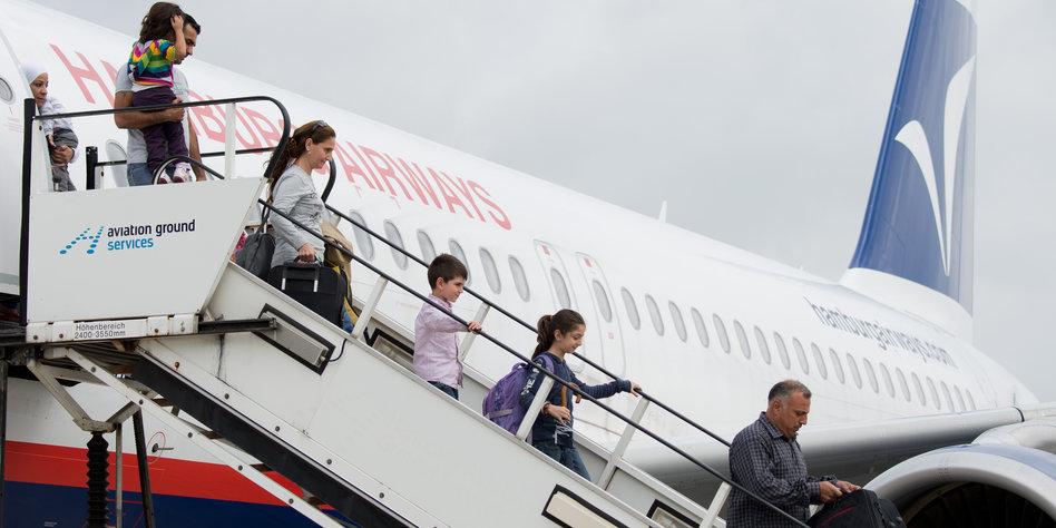 einwanderungsgesetz deutschland spd
