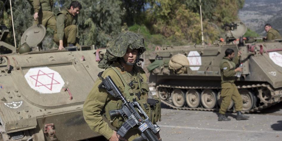 spanien israel