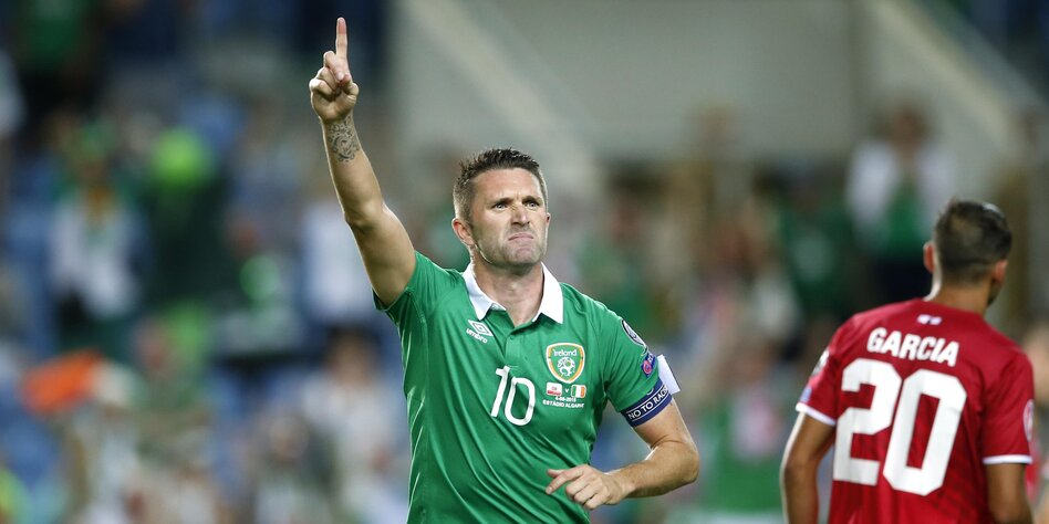 Fussball Em Qualifikation Inflationsopfer Aus Irland Taz De