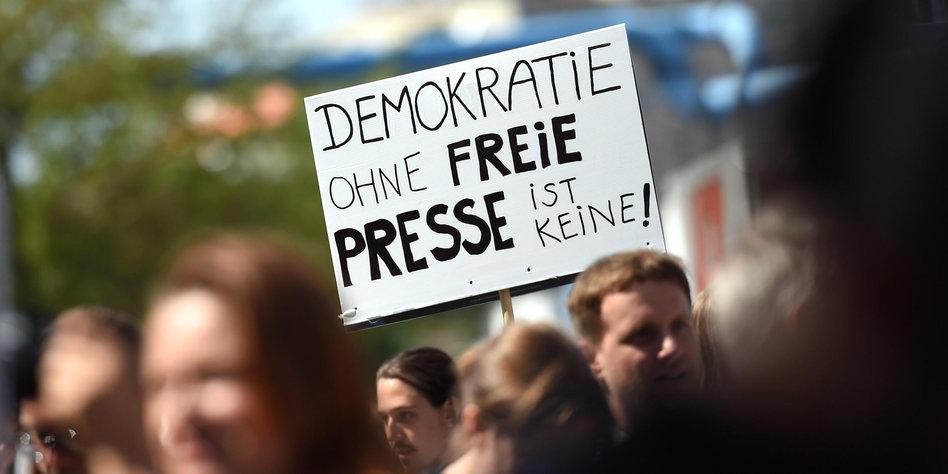 Auf Die Presse Berlin