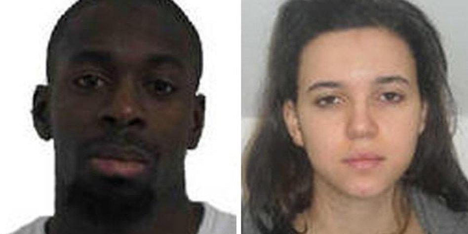 terroristische anschläge in frankreich