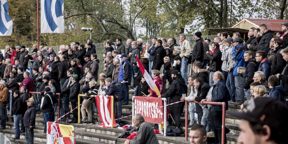 Hooligans Hildesheim