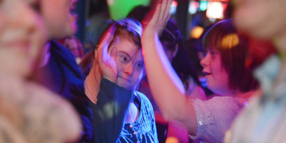 Männer in der disco kennenlernen