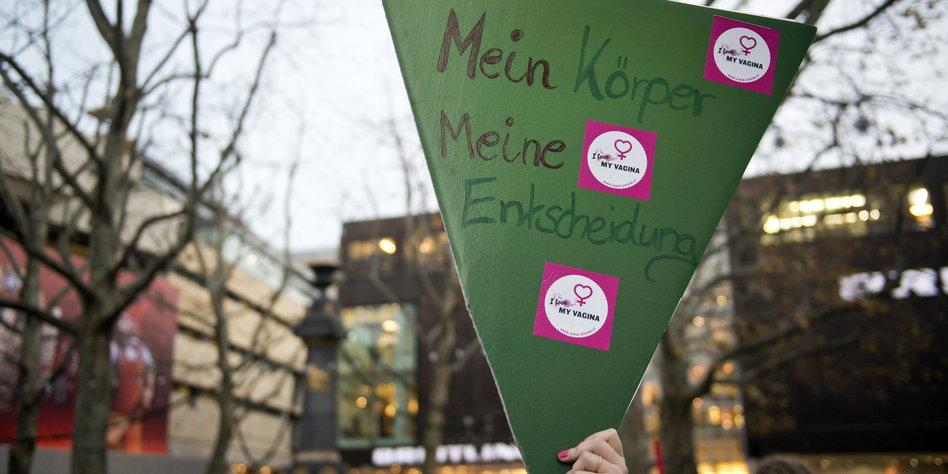 Abtreibung Stuttgart
