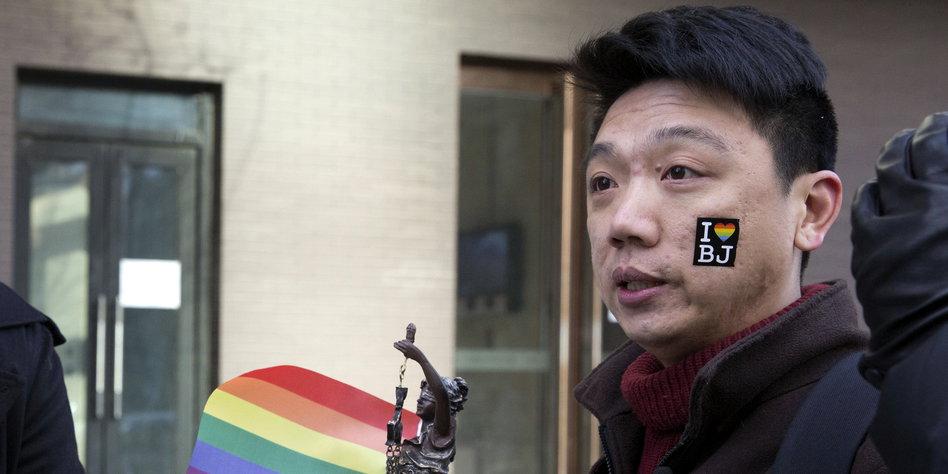 rechte von homosexuellen