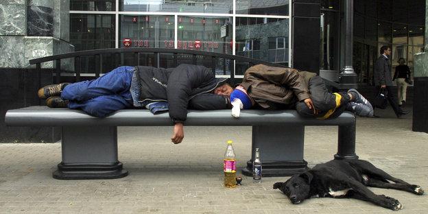 Die Kodierung vom Alkoholismus jakutsk