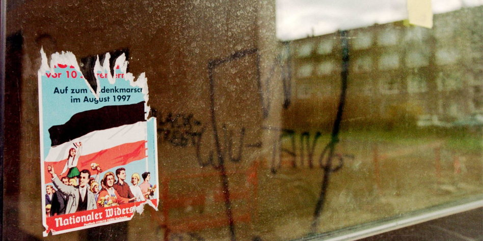 Die Deutschen Und Der Heimat Begriff Das Fremde Als Bedrohung Taz De