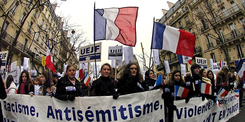 vorurteile gegen juden